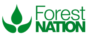 This is the Forest Nation Logo